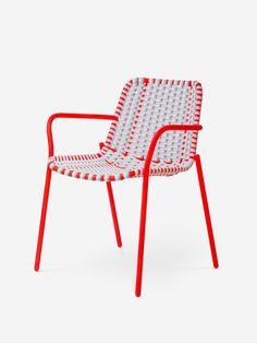 Chaise Strap