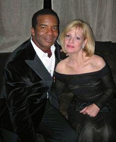 David Alan Grier, Bonnie Hunt, Golden Globes, Party, Movies, Image, Films, Parties, Cinema