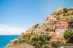 Positano!  #positano #amalficoast #italia #positanoitaly #positanocoast #landscape #landscapephotography #landscapelovers #view #sun #vacation #italianlandscapes #itaianlandscape