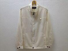 Stunning Authentic Kansai Yamamoto Casual Jacket Sz L project o2 profumo cc $115