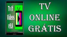 Saiuu!!! Aplicativo SENSACIONAL de TV ONLINE!!!
