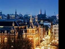 #Amsterdam Marriott Amsterdam ***** from $69.00/night http://search.searchcheaphotelsnow.com/City/Amsterdam.htm
