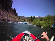 Rafting - High Country Adventure.  Provo and Weber River.