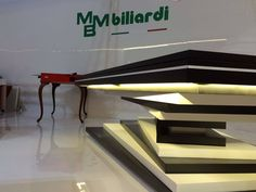 Dinner Billiard Table, Billiard Table, Pool Billiard, Tavolo Biliardo, Snooker, Billiard Room, Billiards  International Exhibition of Milan Lacquered Black&White