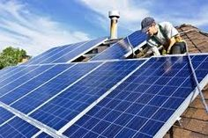 3 Exceptional Benefits of Installing Houston Solar Panels