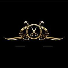 Barber Logo, Barber Shop, Hair Supply Store, Spa Logo, Hair Salon Interior, Barbershop Design, Digital Photo Frame, Ads Creative, Studio Logo