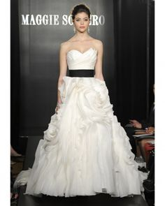 Maggie Sottero, Spring 2013 Collection
