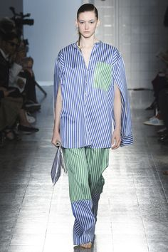 Ports 1961 Spring/Summer 2017 Ready-To-Wear Collection