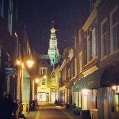 Haarlem - La Forca