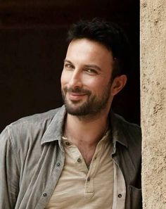 Tarkan smile - Google Search