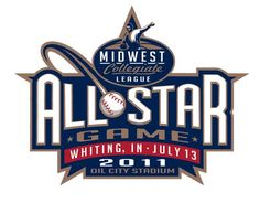 Image result for midwest league all star game logo