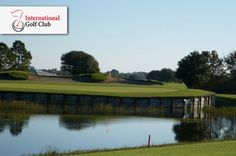 $19 for 18 Holes with Cart and 2-for-1 Draft Beers or Fountain Drinks at International #Golf Club - Formerly Deer Island Country Club - in Tavares ($62 Value. Includes Tax. Good Any Day, Any Time until November 22, 2015!)  Click here for more info: https://www.groupgolfer.com/redirect.php?link=1sqvpK3PxYtkZGdlbHes