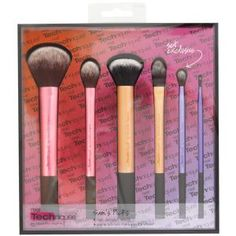 Now makeup brushes Real Techniques Now the promotion, discount of $ 5 on their first purchase less than $ 40 or $ 10 on their first purchase over $ 40 with iHerb coupon code OWI469 http://youtu.be/1K9DegfjvsI Real Techniques Sams Picks Brush Set - best brushes ever!!!! #realtechniques #realtechniquesbrushes #makeup #makeupbrushes #makeupartist #brushcleaning #brushescleaning #brushes