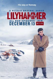 "Already finished Season 2 of Lilyhammer. Steven Van Zandt is terrific as the mobster in witness protection transplanted from ""Jersey to Norway."