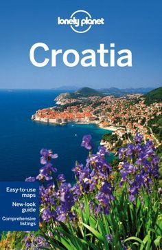 Lonely Planet Croatia (Travel Guide) « LibraryUserGroup.com – The Library of Library User Group