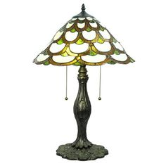 """Trixie 24"""" Table Lamp"""