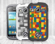 Carcasas 2D personalizadas Samsung Galaxy X Cover 2