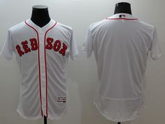 Buy Red Sox Blank White Flexbase Authentic Collection Stitched Baseball  Jersey from Reliable Red Sox Blank White Flexbase Authentic Collection  Stitched ...
