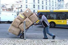 Destruição de emprego só poupa salários abaixo de 310 euros