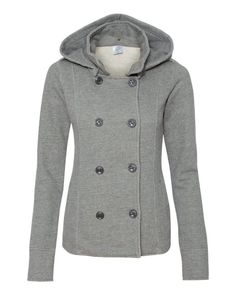 46.00 - Unconventional fleece styling delivers a fun twist on a classic silhouette, , ebuybit.com