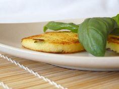 Croquettes de polenta au Cantal et Basilic3