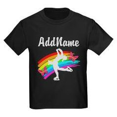 Personalized Figure Skating Tees, Apparel and Gifts from http://www.cafepress.com/sportsstar.1031978017 #Ilovefigureskating #Iceprincess #Figureskater #IceQueen #Iceskate #Skatinggifts #Iloveskating #Borntoskate #Figureskatinggifts