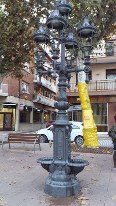 Portal #283 Font Plaça Ajuntament Date Accepted: 2015/05/27 https://www.ingress.com/intel?ll=41.693287,2.445762&z=18