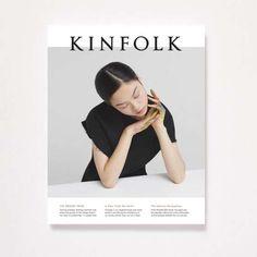 Kinfolk magasin utgave 18