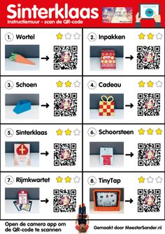 Ipad, 21st Century Skills, Concept Cars, Diy And Crafts, Coding, Holiday Decor, Videos, Qr Codes, Poster