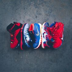 Nike Basketball Available now at all locations. Call 337.993.3709 to order. #lebronext #kd8 #kyrie #kobex #lebron12