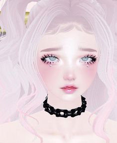 Angel After Dark. Top Gothic Fashion Tips To Keep You In Style. Consistently using good gothic fashion sense can help Aesthetic Grunge, Aesthetic Girl, Aesthetic Anime, Got Anime, Internet Girl, Virtual Girl, 3d Girl, Cybergoth, Cute Icons