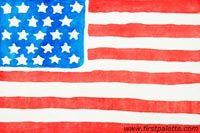 Batik Glue Flag http://www.firstpalette.com/Craft_themes/Colors/gluebatik/steps-images/gluebatik-flag.jpg