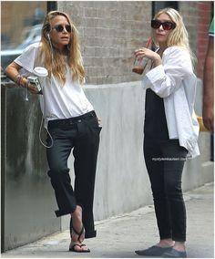 (со страницы Mary-kate & Ashley Olsen, 2016)