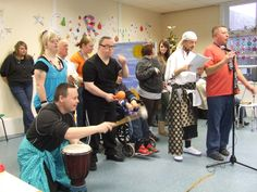FACET THE CHARITY WHICH TEACHES THOSE YOUNG ADULTS IN CAMBRIDGESHIRE WHO HAVE LEARNING OR OTHER DISABILITIES WHERE STUDENTS ARE TAUGHT MUSIC AND SINGING
