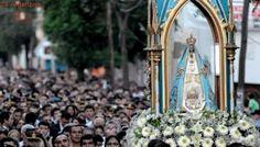 Comienzan las festividades de la Virgen del Valle
