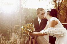 mara.zb / elegantné krajkové svadobné šaty /krémové
