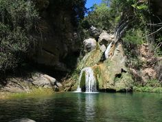 Niu de l'àliga Barcelona, Travel Around, Waterfall, Spain, Places To Visit, Camping, Nature, Outdoor, Lakes