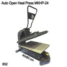 All kinds of Heat Presses Machine - Auto Release
