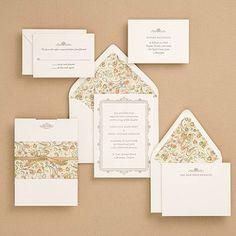 Paper Source Wedding Invitations