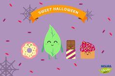 Dolcetto o dolcetto? No, non è un errore, è che Misura Stevia ha zero calorie quindi gli scherzetti li lasciamo agli altri.  #stevia #halloween #misurastevia