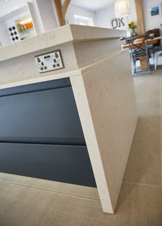 Our #bespoke #kitchens are crafted to the highest standard, with not a single detail overlooked.