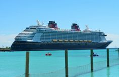 "8 Things to Know About Booking a Disney Cruise Line ""Land and Sea"" Vacation"
