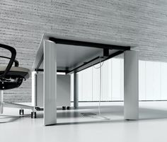 Individual desks | Desks-Workstations | Crystal | MDD. Check it out on Architonic