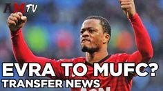 Evra, Griezmann, Schneiderlin, Memphis LATEST | Manchester United Transf...