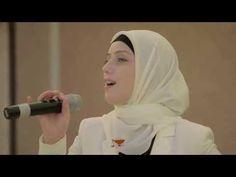 Чеченская красавица ☆★☆Лариса Садулаева - Гирий шуна 2014☆★☆ - YouTube