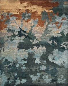 Shadows - Rug Collections - Designer Rugs - Premium Handmade rugs by Australia's leading rug company #RugsDesign