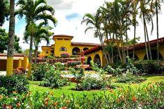 Ciudad Colon Spanish colonial estate for sale