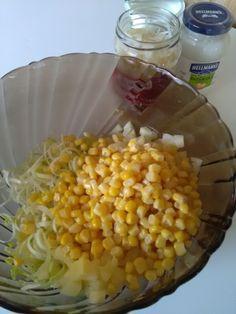 Zelerovo-ananásový šalát (fotorecept) - obrázok 2