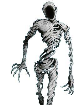 """AniManga Podcast Episode 62, """"Ajin: Mummy-Human"""""""