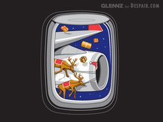 Hilarious Illustrator Designs by Glenn Jones - 1 Glenn Jones, Funny Drawings, Blog Images, Have A Laugh, Love T Shirt, Paint By Number, Cultura Pop, Diy Arts And Crafts, Tee Design
